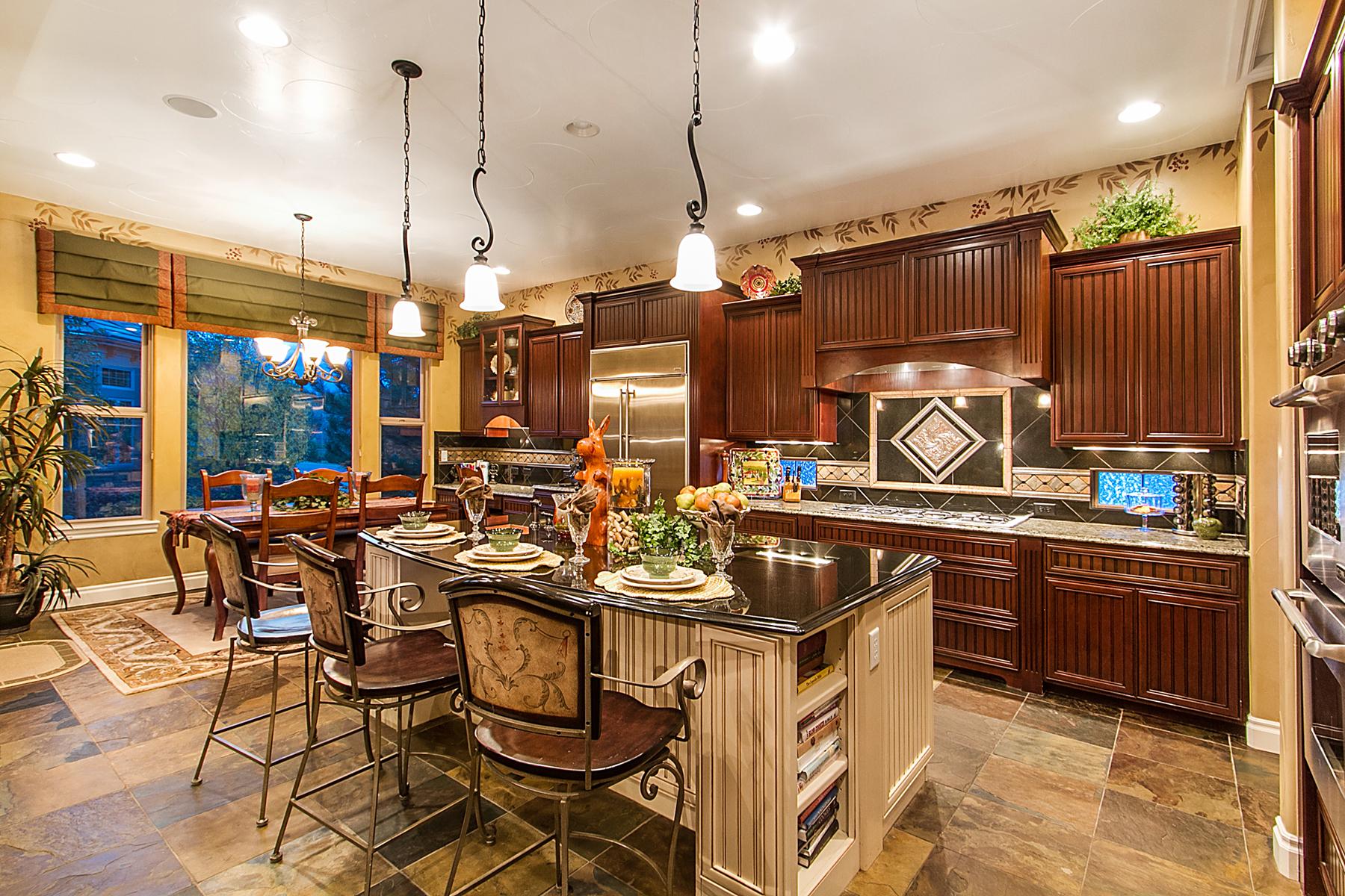 House Kitchen Interior Design Pictures