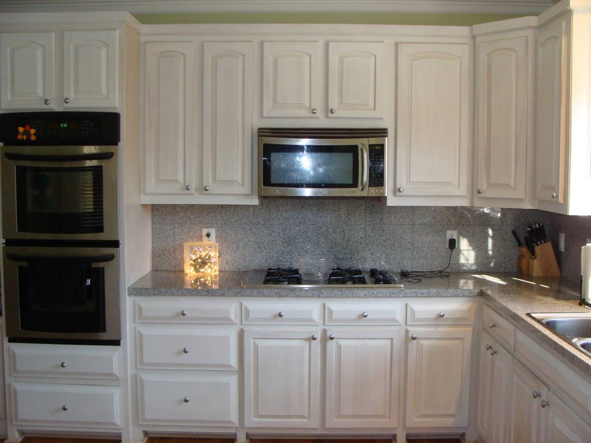 22 Gel Stain Kitchen Cabinets As Great Idea For Anybody