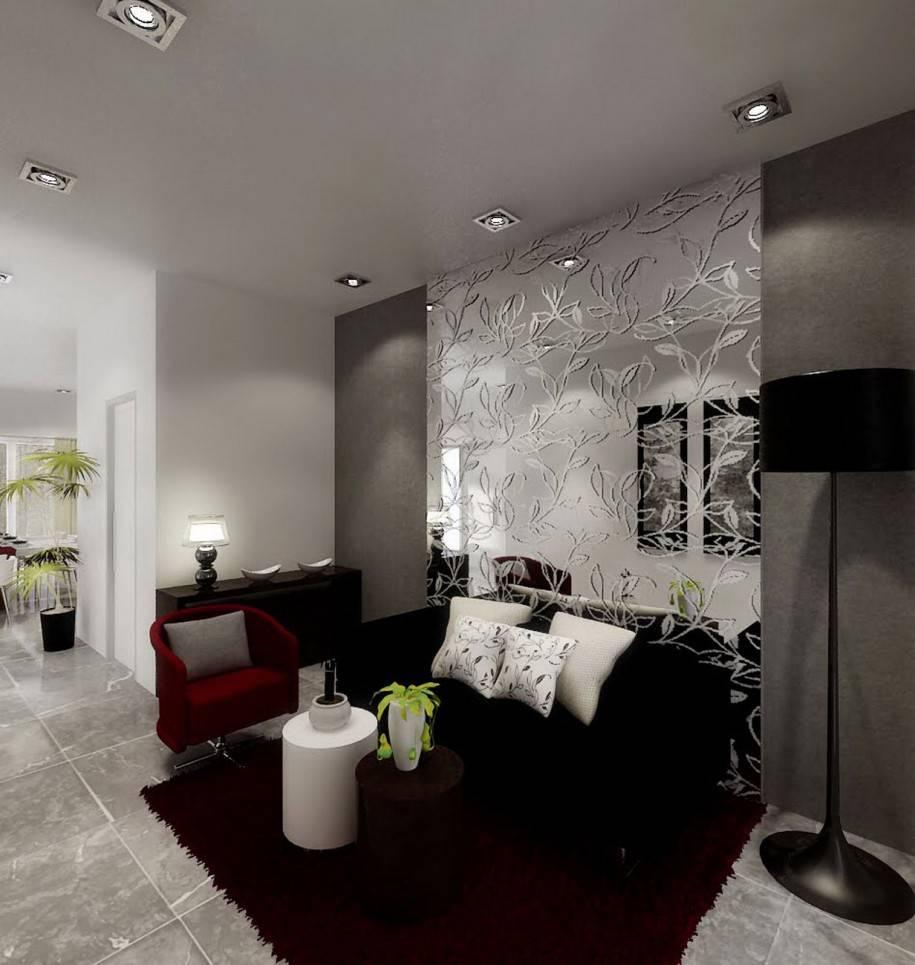 22 Inspirational Ideas Of Small Living Room Design ...