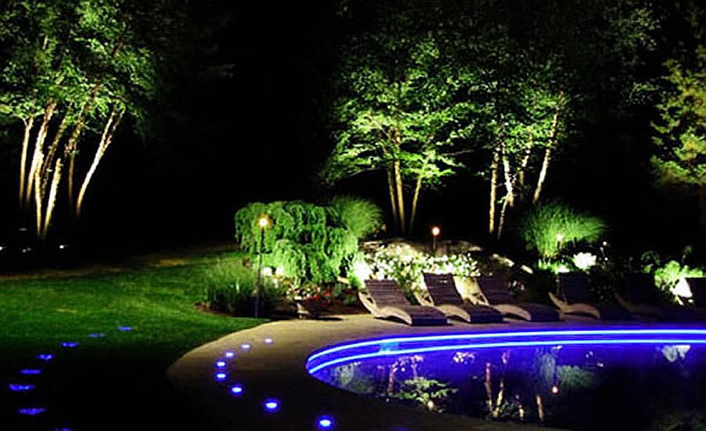 Jandy Led Pool Light
