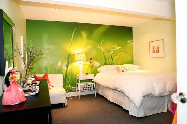 Cool Wallpapers For Design Ideas Bedrooms - Interior ...