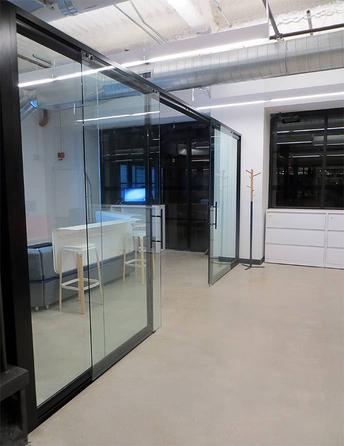 12 Ideas Of Business Glass Front Door Interior Design