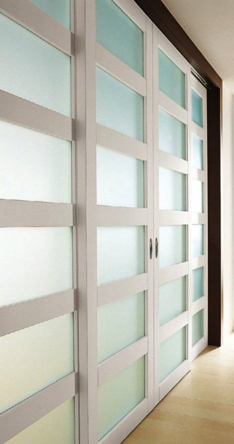 19 Prehung Interior French Doors With Frosted Glass As