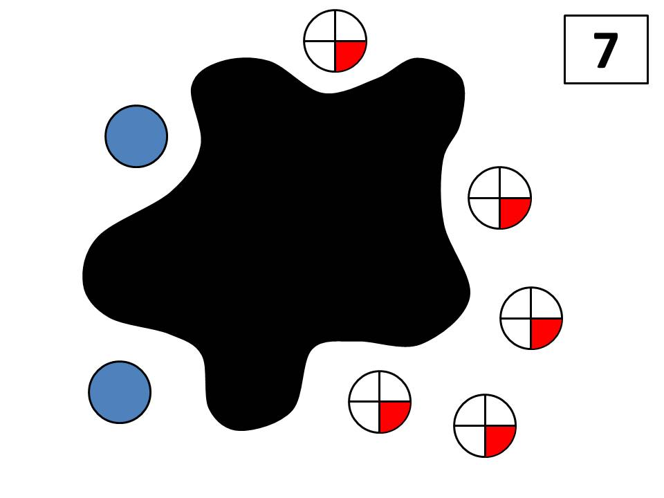 The Fraction Splat! Series – Steve Wyborney's Blog:  I'm on a Learning Mission.