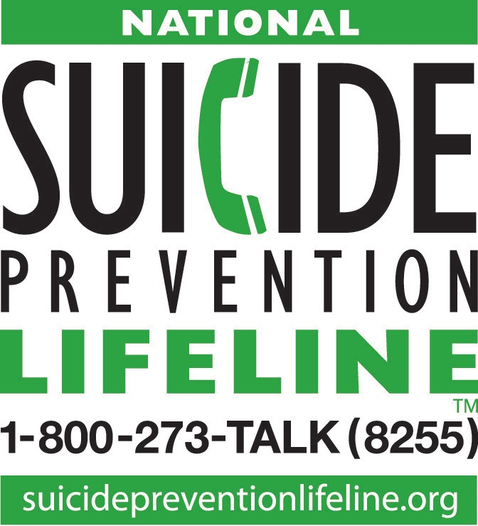Suicide and social distancing