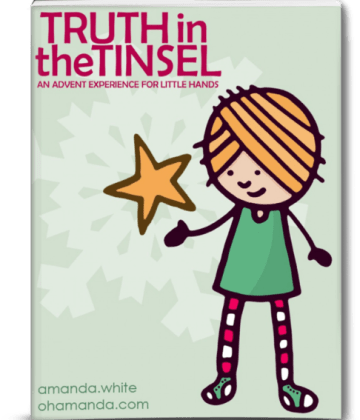 Truth in the Tinsel Ebook