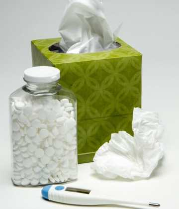 How to Prepare Your Cold and Flu Survival Kit
