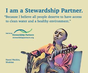 Im A Stewardship Partner Campaign Stewardship Partners