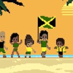 It's Bobsled Time! Jamaican Team Gets Its Own Theme Song