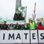 Climate change summit: Global rallies demand action