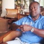 Desmond Haynes remembers growing up in Barbados