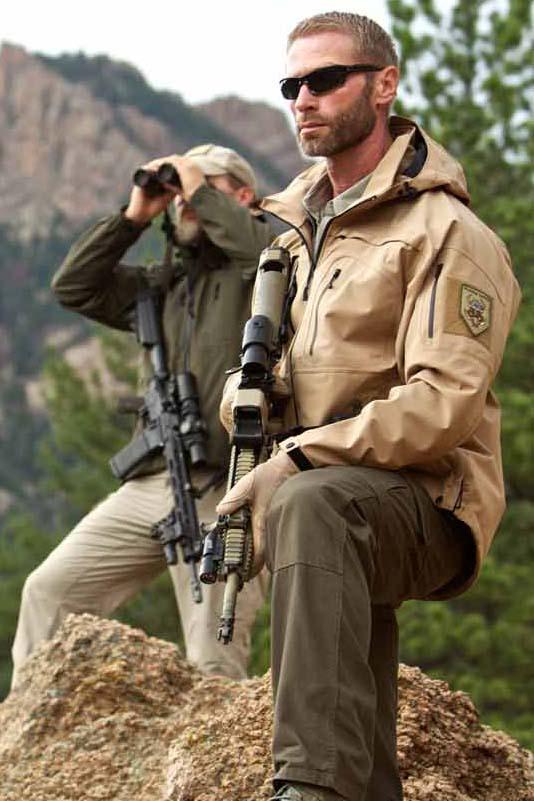5.11 Tactical Sabre Jacket 2.0 | جاكيت تاكتيكال 5.11 سايبر 2.0
