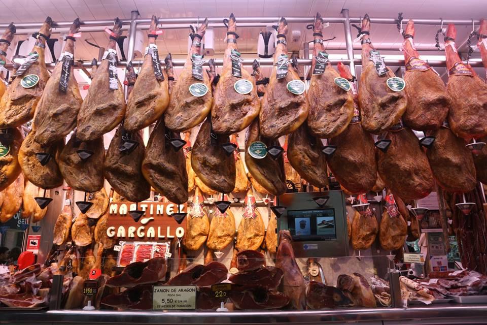 Stewart-Innes-Ghost food Valencia Food, Spain paella lobster Valencia gastronomy
