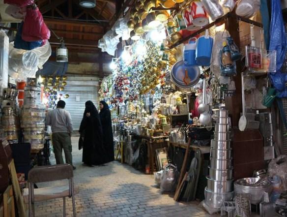Stewart Innes Kuwait Markets