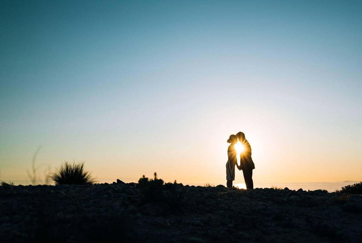 Sorrento Seaside Pre Wedding Engagement