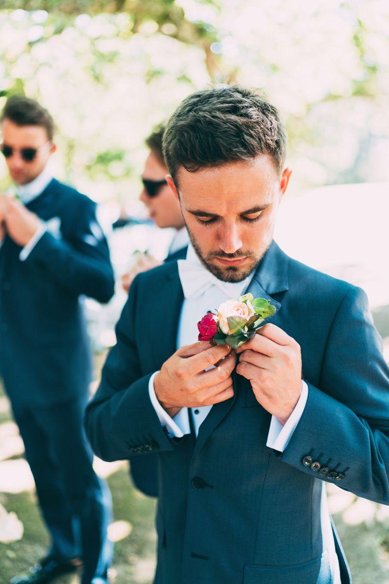 wedding flowers in the yarra valley