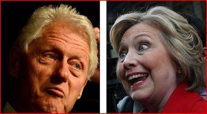 BillClinton-HillaryClinton