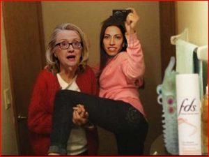 HillaryClinton-Huma