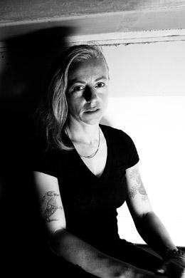 Anna Grevenitis