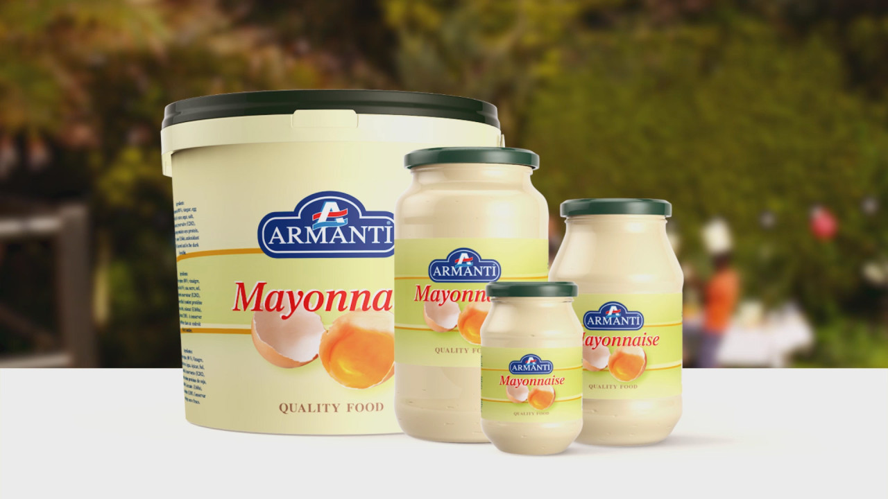 Armanti Mayonnaise
