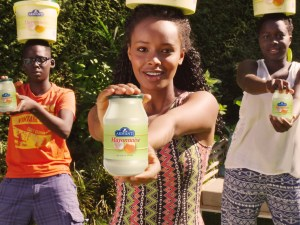 Armanti <br>Mayonnaise Packshot <br> <small>TV commercial Afrika</small>
