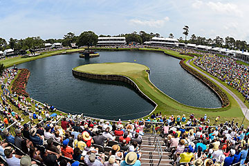 PGA Championship at TPC Sawgrass