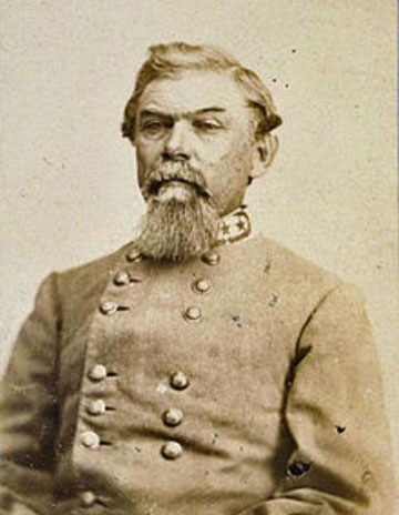 General William Joseph Hardee