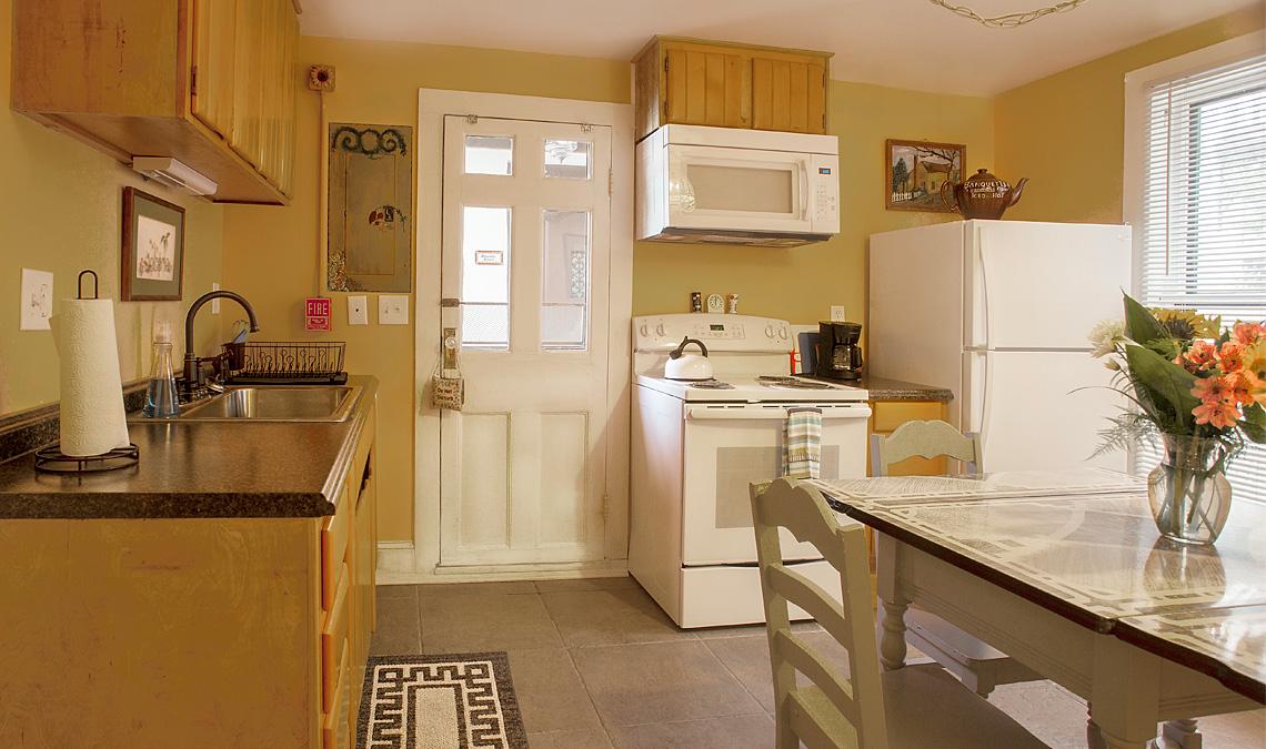 The Cottage Kitchen 1140 x 615
