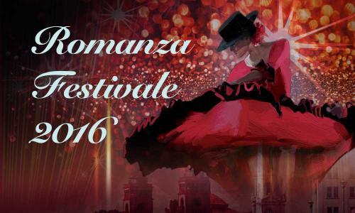 Romanza Festivale 2016
