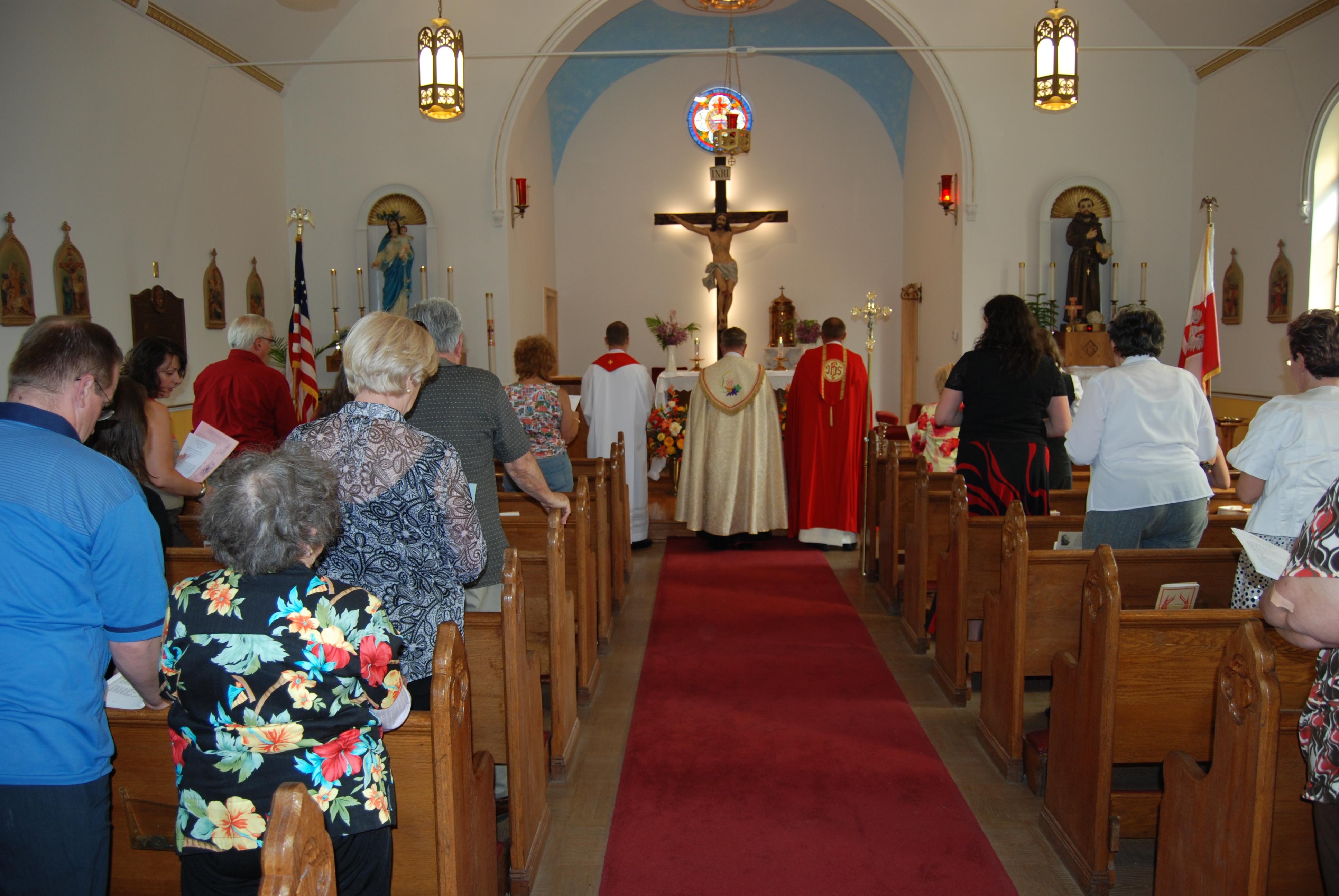 St  Francis' Blog | St  Francis PNCC - Part 18