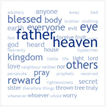 Reflection for 21st Sunday in Ordinary Time – B – St