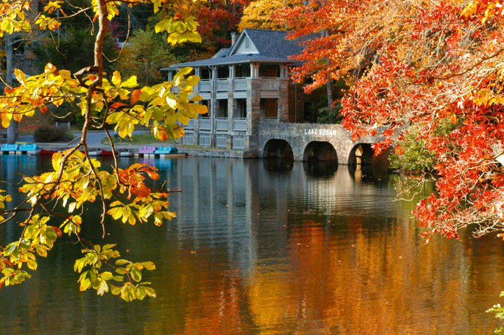 Montreat - Fall - 3