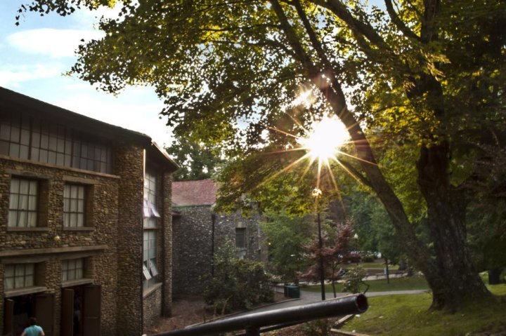Montreat - Grounds - 1