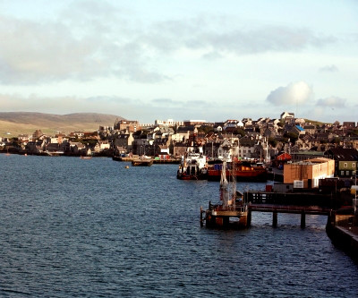 hays dock lerwick 2