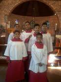 St George Servers