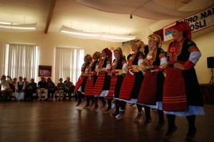 Dance, Morava Sr. I