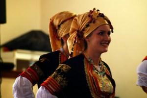 Dance, Morava Sr. II