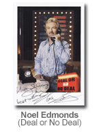 Noel Edmonds - Deal or No Deal