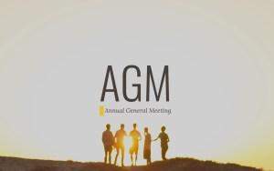 AGM @ St. George's   Burlington   Ontario   Canada