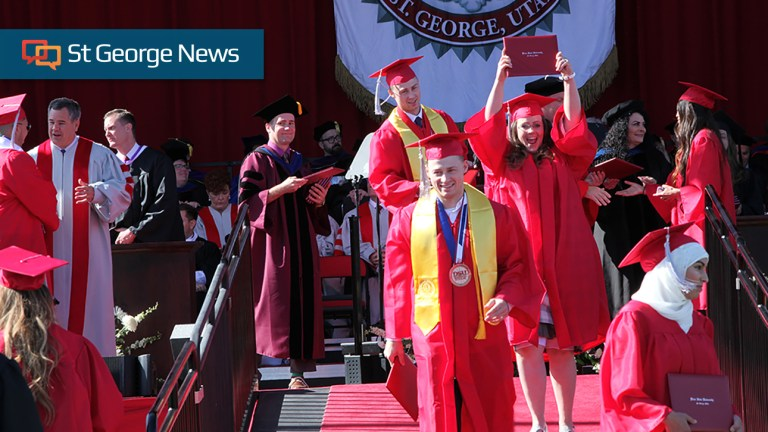 Seven new degree programs to be offered at Dixie State University