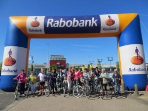 Rabobank Sponsorfietstocht