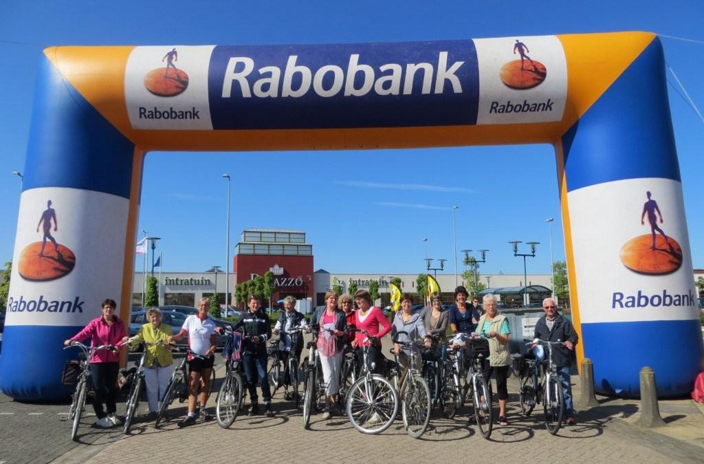 Vrijwilligers gezocht Rabobank Fietstocht 2017 – zondag 25 juni