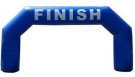 Het Einde van het Marathonseizoen