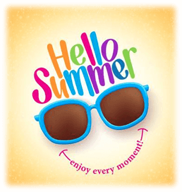 Have a Wonderful Summer! See you Tuesday, September 3rd.   Dixon Elementary  School