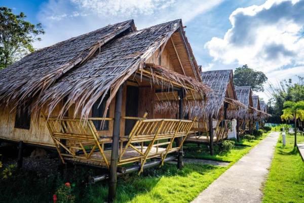 Thai Massage Course in Ao Nang Thailand