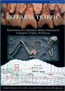 Infernal traffic book