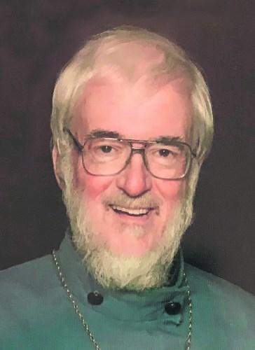 Rev. Fr. James J. Laliberte
