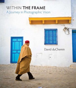 Click Here to get Within the Frame by David duChemin.