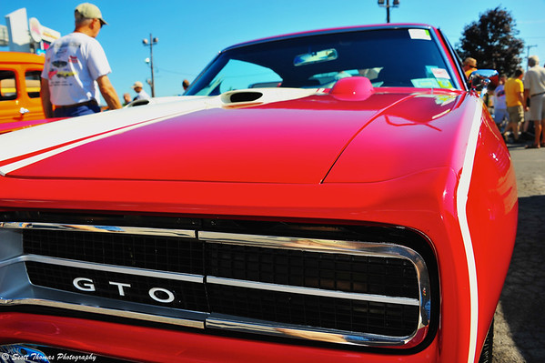 Red GTO