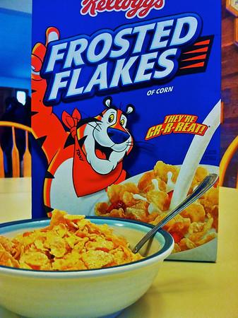 Tasty Flakes